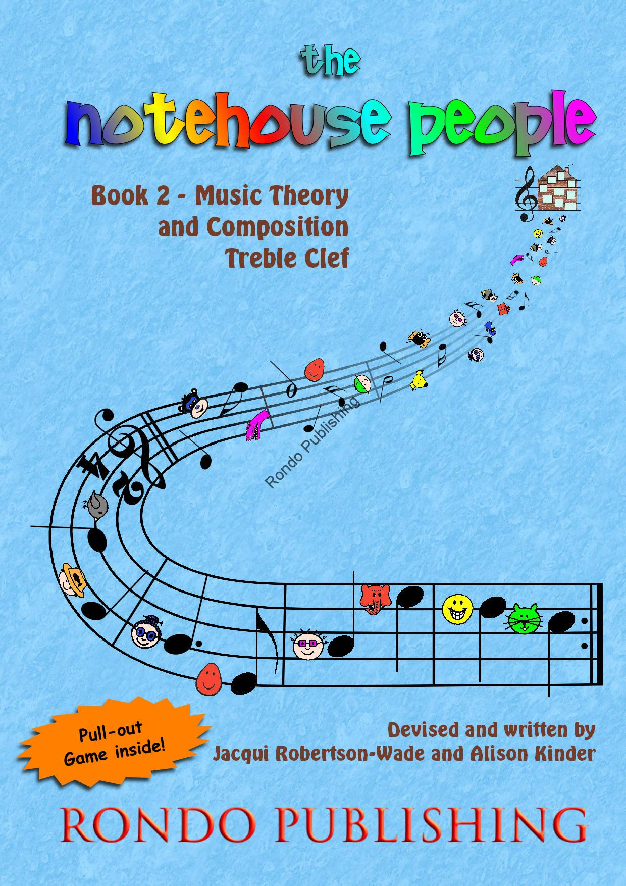 Music Theory The Notehouse People
