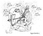 6. Octopus
