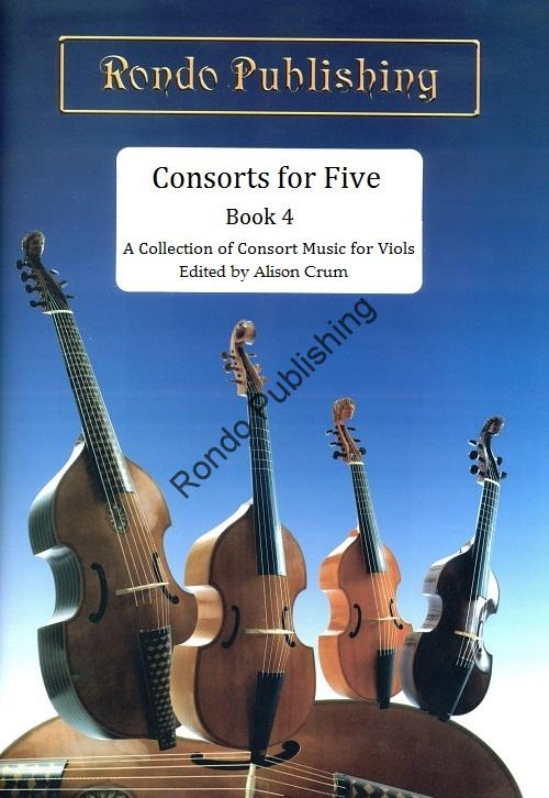 Voices and Viols